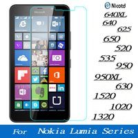 Wholesale microsoft film for sale – best Screen Tempered Glass For Microsoft Lumia Nokia XL XL Premium Protector Film