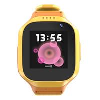 румынская сим-карта оптовых-Дешевые TD-11 3 г Смарт-часы Детские GPS WIFI SIM-карта Смарт-часы Телефон камеры Android TD-11 умные часы