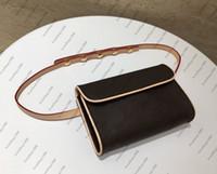 Wholesale style waist bags for sale - Group buy Mini size Cute Waist bag Chest Pack Accessories Belt pocket bag Shoulder Bag Highest Quality Tote Adjustable belt size cm