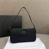freies metall match großhandel-Globaler kostenloser Versand Classic Luxury Matching Fabric Leather Tote Die hochwertigste Metallkette Handtasche Größe 24cm 14cm