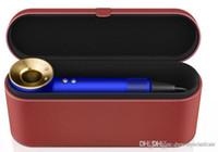 box verpackung china großhandel-Rabatt Dawson Superson Haartrockner Professional Salon Tools Fön Hitze Super Dry Haartrockner mit Kleinpaket zum Verkauf mit Box
