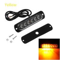100pcs 3mm Round Fast 7 Color Changing Blinking Flashing RGB LED 3.4V US Seller