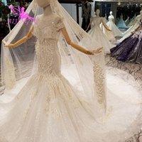robes de mariage en coréen blanc achat en gros de-vente en gros robes de mariée et de mariage robes blanches avec cape agréable avec manches robe robe de mariée coréenne