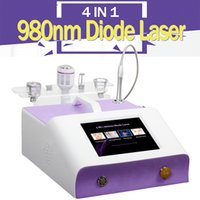 Wholesale laser diode high for sale - Group buy High Quality nm Diode Laser Spider Vein Removal Machine Diode Vascular Laser Removal Salon Use Beauty Machines with