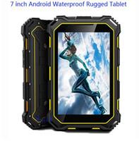 Wholesale mtk6735 2gb resale online - Original Rungee IP68 Waterproof Rugged S933L Tablet PC MTK6735 G LTE GB RAM GB ROM mAh OTG GPS Android MP OTG GPS