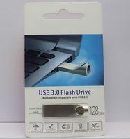 Wholesale usb flash drives for sale - 2019 metal Flash Drive GB GB GB GB Memory Stick USB U disk Drives custom logo Retail package free