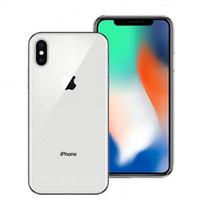 kilitli 3g cep telefonları toptan satış-100% Orijinal Unlocked Apple iPhone X iphoneX 4G LTE Cep telefonu 5.8 '' 12.0MP 3G RAM 64G / 256G ROM Yüz KIMLIK Cep Telefonu DHL