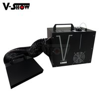 Wholesale smoke machine effect stage for sale - Group buy New Arrived w Water Fog Machine Water Smoke Withe DMX Remote Control Smoke Haze Machine Stage Effect Water Base Fog Machine
