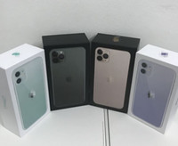 Wholesale packaging for accessories resale online - 1pcs For iPhone pro max US Version Empty Phone Package Packing Box Case Without Accessories retail box