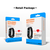 ingrosso tracker gps di reloj-M3 Smart Band Bracciale Frequenza cardiaca Watch Activity Fitness Tracker pulseira Relójos reloj inteligente XIAOMI apple watch
