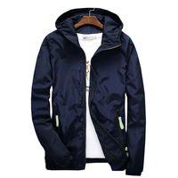casacos inverno inverno xs venda por atacado-Homens designer de inverno de luxo jaqueta jaqueta de vôo jaqueta windbreaker oversize outerwear casual casacos mens clothing tops plus size s-5xl