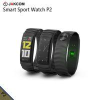 ingrosso android guarda la vendita-JAKCOM P2 Smart Watch vendita calda in orologi intelligenti come mb scarpe sportive waterbowl softball bat