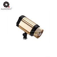 accesorios de iluminacion para fotografia al por mayor-ALUMOTECH Luz diurna portátil 30W LED Spot Lighting + Filter para fotografía de mesa Mini Studio Equipment Accessories