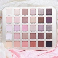 Wholesale neutrals palette resale online - Faced Makeup Eyeshadow Palettes Chocolate Natural Love Eye Shadow Cosmetics Collection Ultimate Neutral Color Eyeshadow