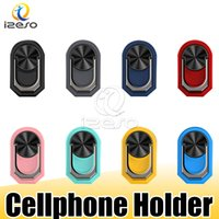 Wholesale ring mount black for sale - Group buy Finger Ring Phone Holder M Glue Flexible Magnetic Car Mount Holder Anti Drop Stand Phone For Cellphone Degree Rotating Universal izeso