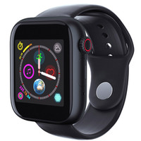 видеоплеер смотреть оптовых-Завод магазин Z6 смарт-часы SIM-карты мужчины Bluetooth телефон часы аудио видео плеер будильник женщины Smartwatch для Android IOS часы
