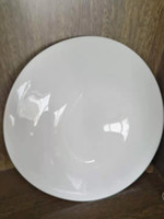 Wholesale glass companies resale online - Beautiful Decoration Hand Blown Glass Lamps Company Used Glass Fruit Plate Decorative Colored Glass Leaf Plates