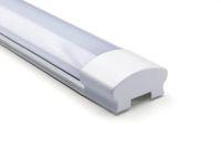 iluminação de teto ao ar livre venda por atacado-Tubo de sarrafo LED Lâmpada à prova de explosão à prova de poeira Lâmpada LED Lâmpada do teto Purificação Luminária 2FT / 4FT / 5FT
