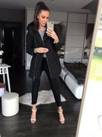 plus größe samt lange ärmel großhandel-5XL Plus Velvet Damen Winter Designer Jacken Einfarbig Mit Kapuze Langarm Mit Hut Plus Size Clothing