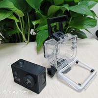 melhor câmera esportiva venda por atacado-Mais barato Melhor Venda SJ4000 A9 Full HD 1080 P Câmera 12MP 30 M À Prova D 'Água Esporte Action Camera DV CAR DVR