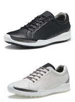 Wholesale dress shoes men's resale online - BIOM HYBRID CLASSIC Men s Golf Shoes Trainers sport Sports running Shoes gym jogging online shopping Training Sneakers yakuda mens dress