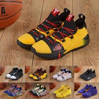 Wholesale kobe ad 12 shoes resale online - 2020 New High Quality Kobe AD EP Rise Men Basketball Shoes Athletics Sneakers Sport Outdoor Size