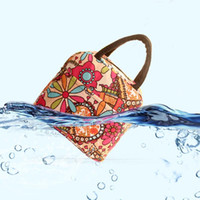 Wholesale drop shipping designer handbags for sale - Group buy Lunch Cool Bag Multicolor Cooler Box Handbag Pouch For Students Drop Shipping Lunch Bag portable Thermal Insulated Tote Picnic