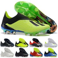 20b257f4e7949 50% Off. CAD  56.15 · 2018 Cheap white mens soccer cleats Copa Mundial FG  soccer shoes world cup football ...