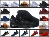 ccf3cf2183cd Wholesale stephen curry basketball shoes online - 2019 NEW Mens Curry  basketball shoes new Fox Black Find Similar