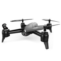 drones kameras hd großhandel-SG106 22 Minuten Flug RC Drohne - RTF Optischer Fluss / Höhenstand Halten Sie zwei Kameras mit HD-Gesten-Foto UAV RC-Hubschrauber