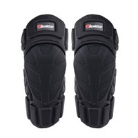 поддержка велосипеда оптовых-Спортивные защитные накладки на колено для лыж MTB Сноубординг Защитная накладка для коленного сустава Велоспорт Защитная крышка для велосипеда # 163230
