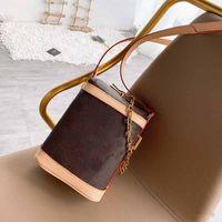 shouler handtaschen großhandel-Designer Luxus-Handtasche Frauen shouler Box-Stil Wannenbeutel Art und Weise Totes Designer-Handtaschen Damen 2020 Beutel
