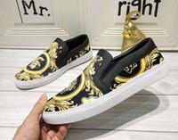 siyah dantel ayakkabıları çizme erkekler toptan satış-2019 s yeni ücretsiz kargo moda erkekler düşük üst siyah kaplan düz sneakers Lace up Casual Run Away ayakkabı çizmeler