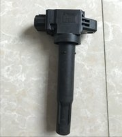 mitsubishi coil ignition  venda por atacado-IGNITION COIL para MITSUBISHI Mirage OUTLANDER FK0443