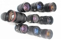 industrielle kamera freies verschiffen großhandel-Low distrotion Industrie Objektiv 16mm 5MP Machine-Vision-Kamera-Objektiv Freies Verschiffen durch DHL
