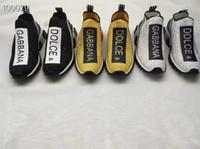 bonitos apliques de encaje al por mayor-Zapatos casuales negros con cordones Diseñador Comfort Pretty Girl Mujer Zapatillas de deporte Zapatos de cuero casuales Hombres Zapatillas de deporte para mujer Estabilidad extremadamente duradera