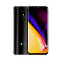 Wholesale 4g lte dual sim smartphones resale online - Ktouch quot Cell phones G GB Unlocked Chinese Phone G LTE WCDMA GSM GPS WIFI Face ID Fingerprint Turkish Fashion Brands Mini Smartphones