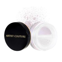 Wholesale pretty cosmetics resale online - Artist Couture Supernova Diamond Glow Powder Pretty Rich Face Makeup Multi function Contour Long lasting Cosmetics g