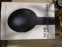 venda de fones de ouvido venda por atacado-Venda quente 5A Bos quietcofrom 35 fone de ouvido fone de ouvido bluetooth fone de ouvido com cancelamento de ruído fones de ouvido com pacote de varejo de carro