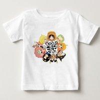 cooles mädchen scherzt t-shirt großhandel-Cooles T-Shirt Jungen Lustige T-Shirts Kinder 100% Baumwolle Kurzarm Rund Kinder T-Shirt 2019 Baby T-Shirt für Mädchen 3 4 6 Jahre