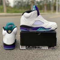Wholesale fresh slip shoes for sale - NRG Fresh Prince Basketball Shoes No Shoelace Purple Grape Fashion Leading Brand Designer TOP Mens Sports Sneakers
