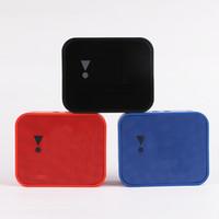 ingrosso il mini bluetooth migliore-Vada giocatore senza fili migliore altoparlante Bluetooth impermeabile portatile esterno Mini portatile altoparlante subwoofer design per il telefono DHL LIBERA il trasporto