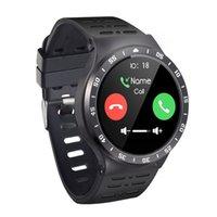 экранные устройства оптовых-Спортивные умные часы с полным круглым экраном 2019 Мы занимаемся производством беспроводных устройств Bluetooth и электроники.