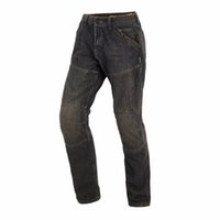 pantalones de carreras de motocross al por mayor-ROCK BIKER 2018 WXF Motor Jeans Pantalon Hombre Jeans Pantalon Pantalón de motocross Pantalones de algodón Motocross Racing Pantalones de moto