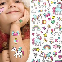 Wholesale Stickers Tattoos For Kids - Buy Cheap Stickers Tattoos For ...