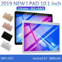 Wholesale ips dual sim gps for sale - Group buy IPS D Tablet Screen G G G for Android WiFi Tablet PC Inch Core Dual SIM Bluetooth FM GPS Call Phone