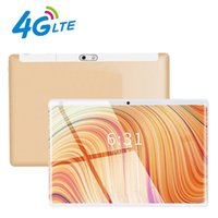 Wholesale tablet 9.7 octa online - 4G LTE inch Tablet PC Octa Core IPS Bluetooth RAM GB ROM GB G Dual sim card Phone Call Tablets Android GPS OTG