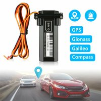 Wholesale used quality cars for sale - Group buy Realtime GPS GPRS GSM Tracker For Car Vehicle Motorcycle Tracking Device US High Quality