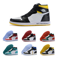 Wholesale best shoes for christmas resale online - 2019 Jumpman OG Origin Story Ice Blue Not for Resale SoleFly South Coast Miami Mens Basketball Shoes Best quality Sports Sneakers