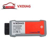 vcm quality toptan satış-2018 Orjinal DPF Rejenerasyon VXDIAG VCX NANO F-ord / Mazda 2 in 1 ile IDS V98 F-ORD IÇIN VCM II'den Daha Kaliteli